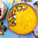 soupes indienne